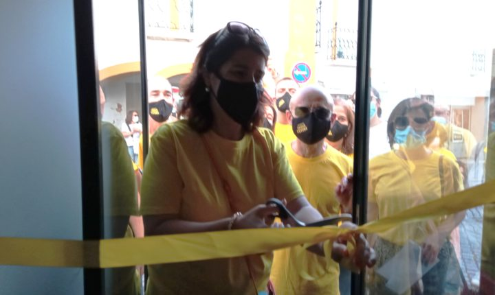 Habitação e investimento entre as prioridades do Movimento Cuidar d'Évora