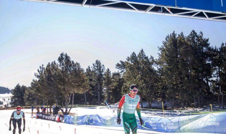 José Cabeça prepara apuramento para os JO de Inverno em Pequim