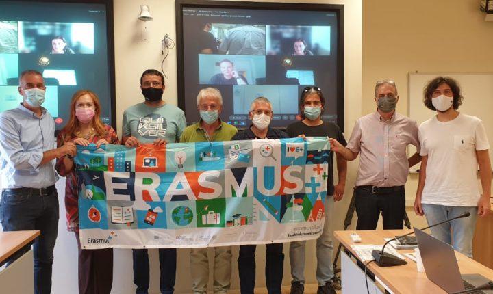 Universidade Sénior de Évora continua a dar passos no projeto Europeu SSE