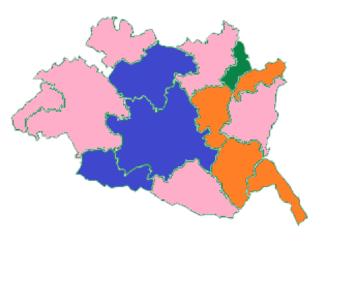 PS ganha no distrito e PSD sobe a segunda força politica