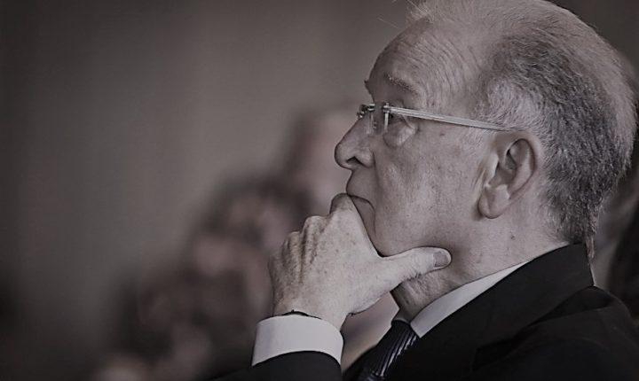 GARE lamenta morte de Jorge Sampaio e adia debate