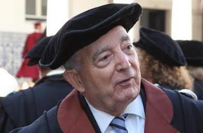 Morreu Manuel Ferreira Patrício
