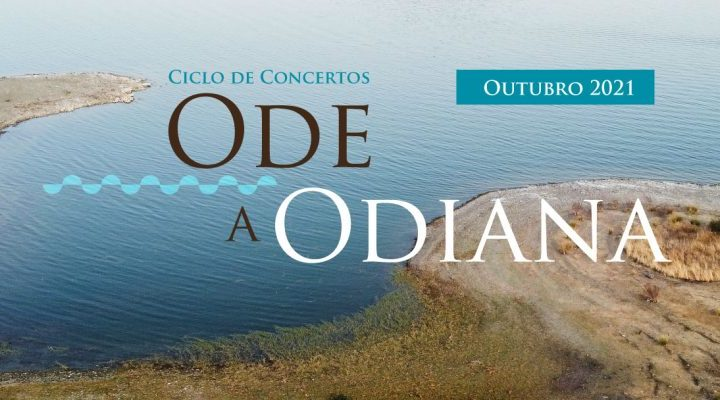 """Ciclo de concertos """"Ode e Odiana"""" em Reguengos de Monsaraz"""