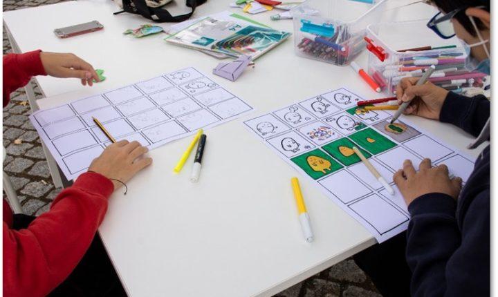 Fundação Eugénio de Almeida promove programa #FundaçãoContigo