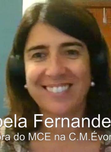 Falando Com Florbela Fernandes